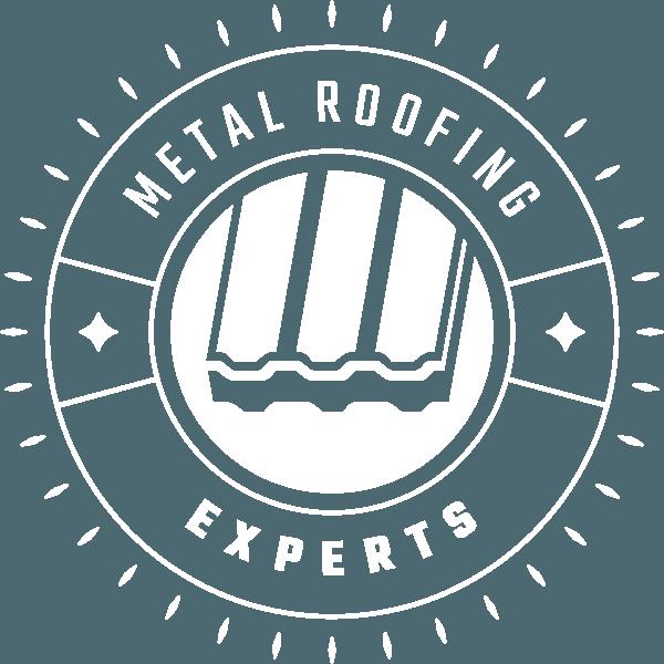 metal roofing badge